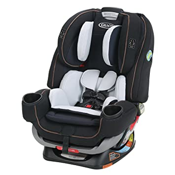 Graco 4Ever Extend2Fit 4 In 1 Car Seat Hyde
