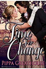 Time for Change Kindle Edition