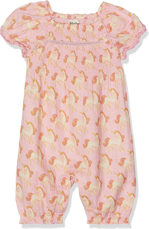 Hatley San Diego Mall Baby Topics on TV Girls Rompers Mini