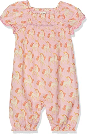 Hatley Baby Girls Mini Rompers