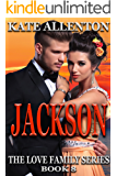 Jackson (The Love Family Series Book 8)
