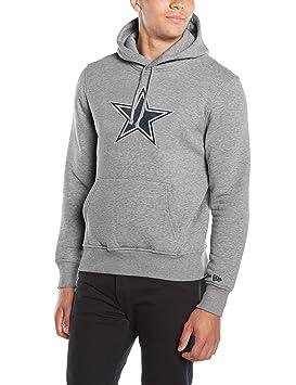 A NEW ERA Ne92160fa14 Team Logo Po Dalcow HGR Sudadera-Línea Dallas Cowboys, Hombre: New Era: Amazon.es: Deportes y aire libre