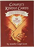 Couple's Kindle Cards- Fun Couples Game Will Boost Your Marriage & Relationship! Promotes Romance, Intimacy, Connection & Love | Couples Gift | Wedding Gift for Couples | Anniversary Gift for Couple