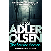 The Scarred Woman: Department Q 7 (Department Q7)