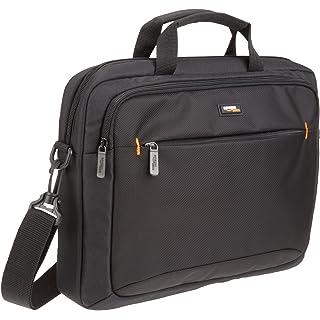 AmazonBasics 14-Inch Tablet Bag Laptop Messenger & Shoulder Bags at amazon