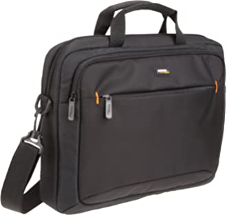 #19 AmazonBasics 14-Inch Laptop and Tablet Bag