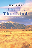 The Tie that Binds (English Edition)