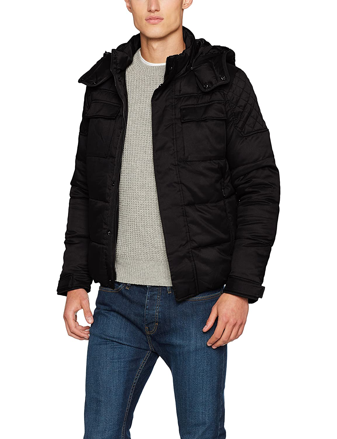 TALLA M. Only & Sons Onseivind Jacket Chaqueta para Hombre