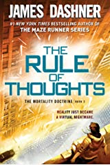 The Rule of Thoughts (The Mortality Doctrine, Book Two) Paperback