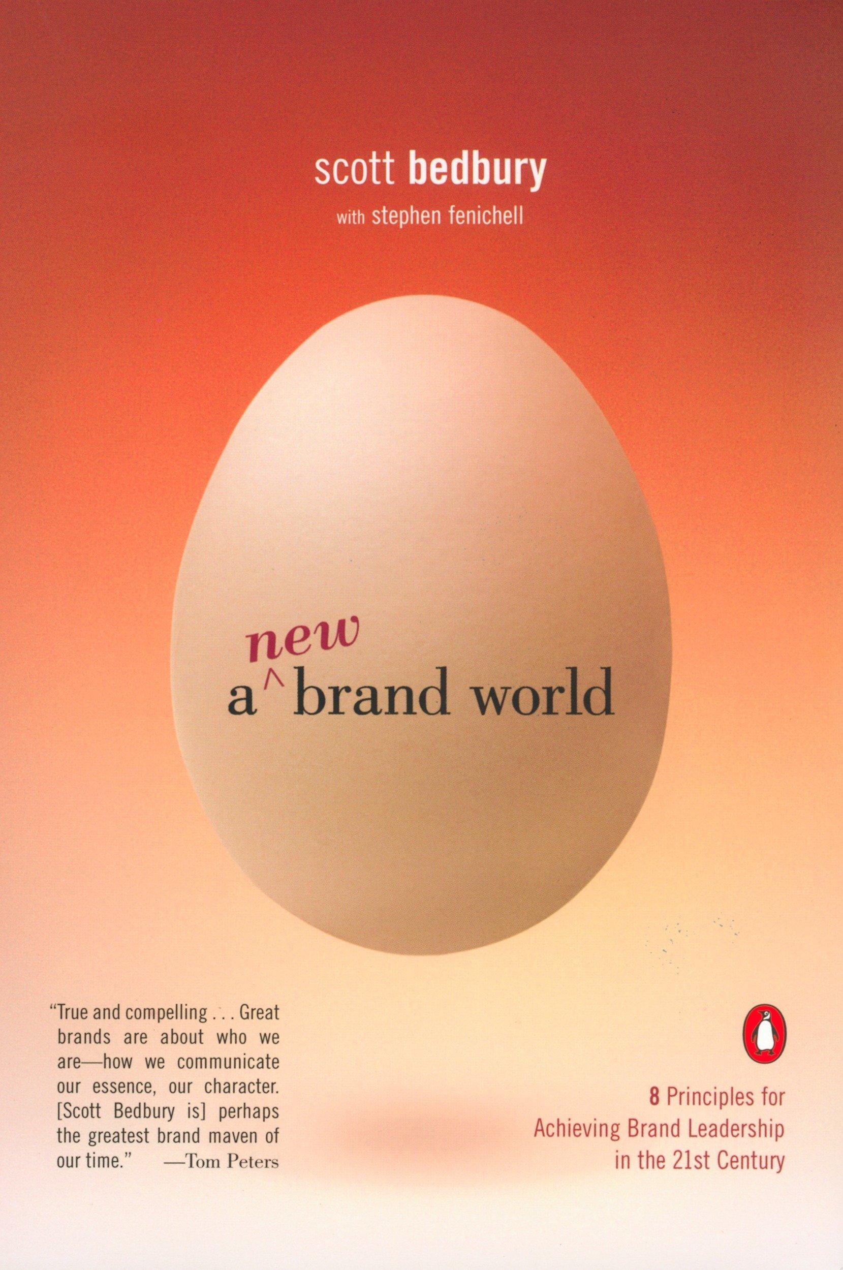New Brand World Principles Twenty First