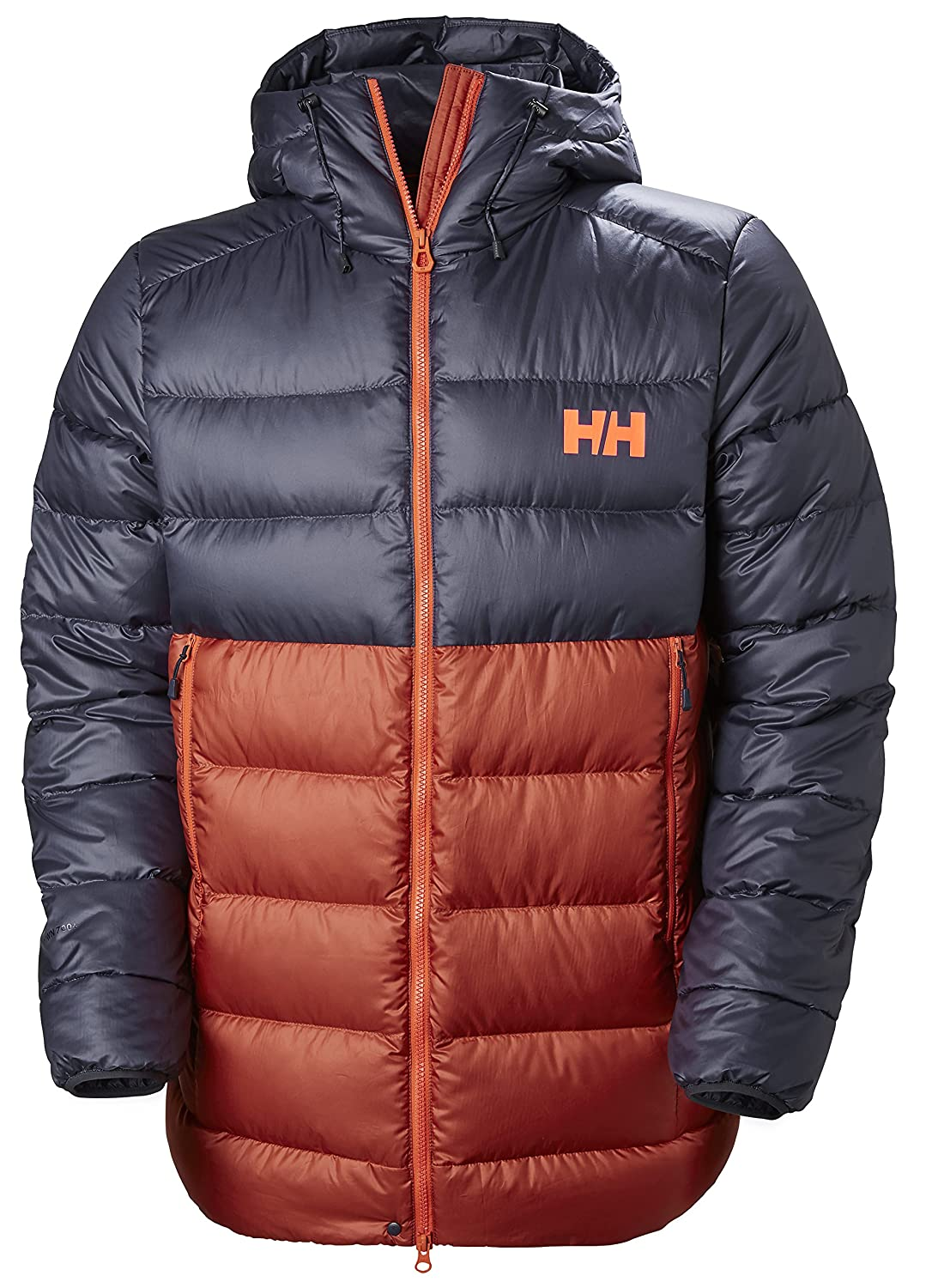 d335d9b1f Helly Hansen 62827 Men's Vanir Glacier Down Jacket