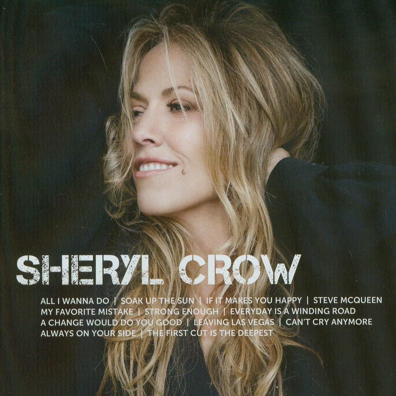 Sheryl Crow Icon Sheryl Crow Amazon Music