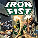 img - for Iron Fist (1975-1977) (Collections) (3 Book Series) book / textbook / text book