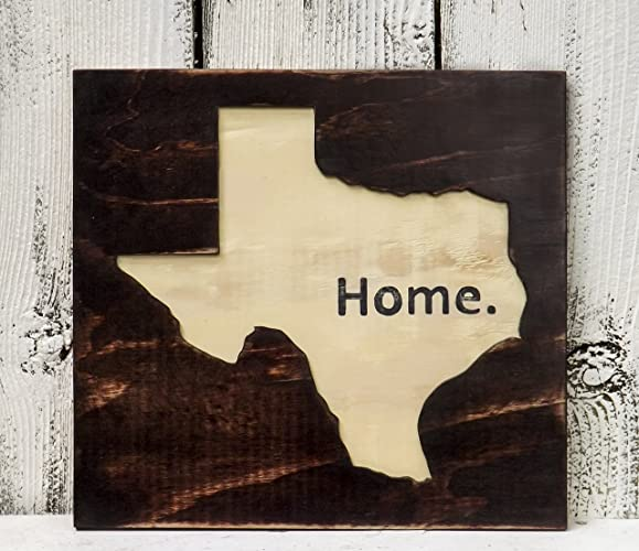 Amazon State Art Sign Antique Stain Home Wall