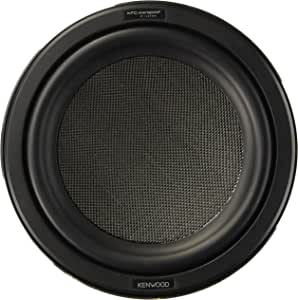 Kenwood Excelon KFC-XW1200F 12in Mount Subwoofer Car