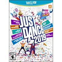 Just Dance 2019 - Wii U Standard Edition