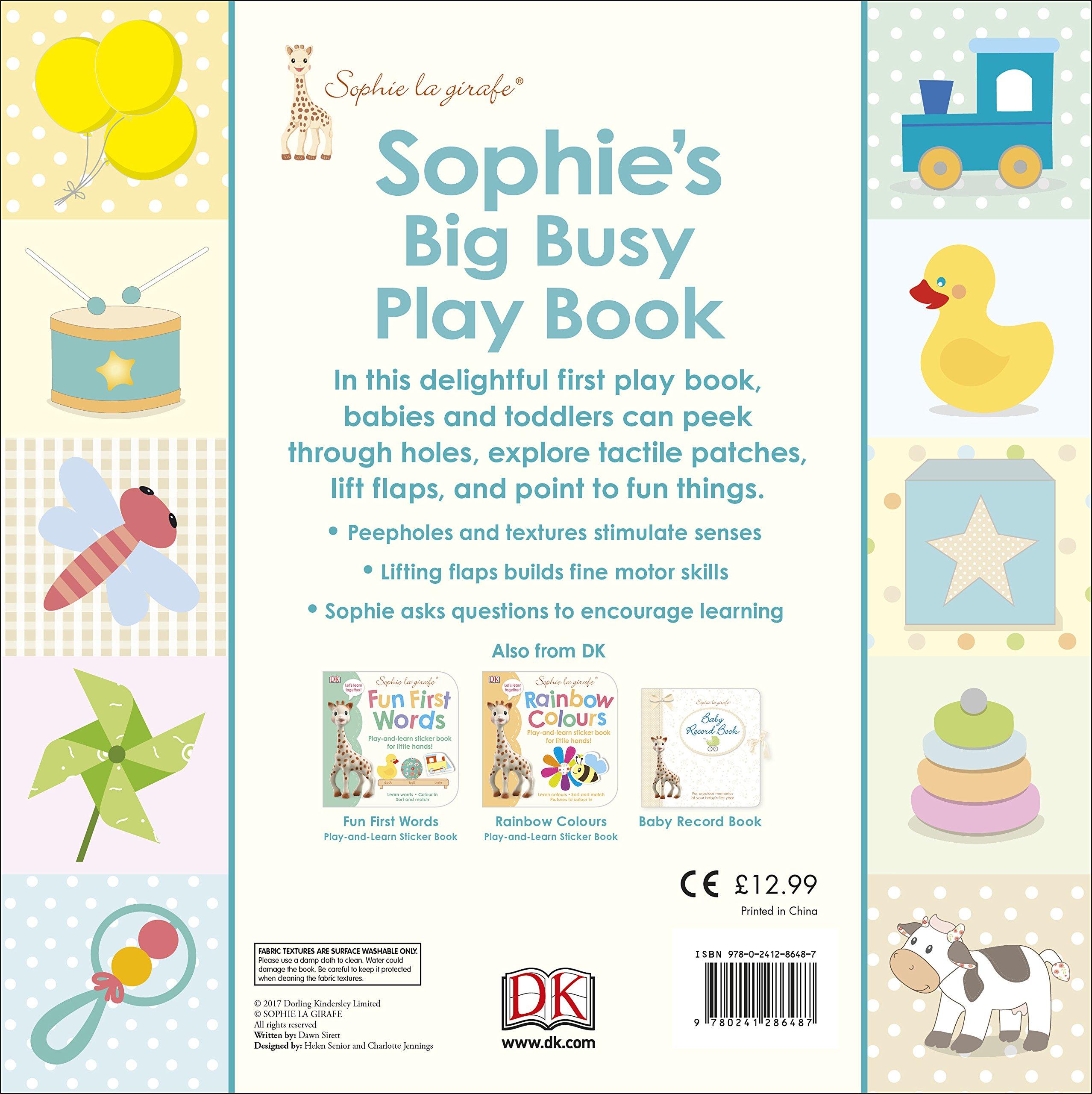 Stickers Sophie La Girafe Best Creative Mignon Mickey Minnie