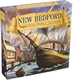 New Bedford Base Board Game