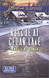 Rescue at Cedar Lake (True North Bodyguards)