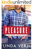 Pleasure (The Heirs Book 4)