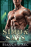 Simon Says (Guardians of the Dark Book 1)