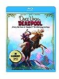 DEADPOOL 2: Once Upon A Deadpool [Blu-ray + DVD + Digital Copy]