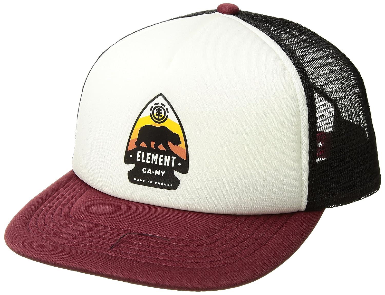 Element Mens Emblem Ii Trucker Cap
