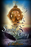 Swept Away: An Epic Fantasy (The Water Rushes Book 3)