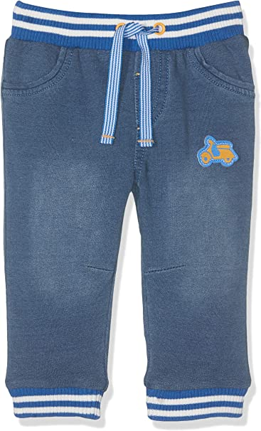 Chicco Baby-Jungen Pantaloni Lunghi Hose