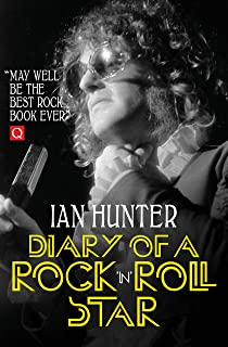 Image result for diary of a rock n roll star cover images