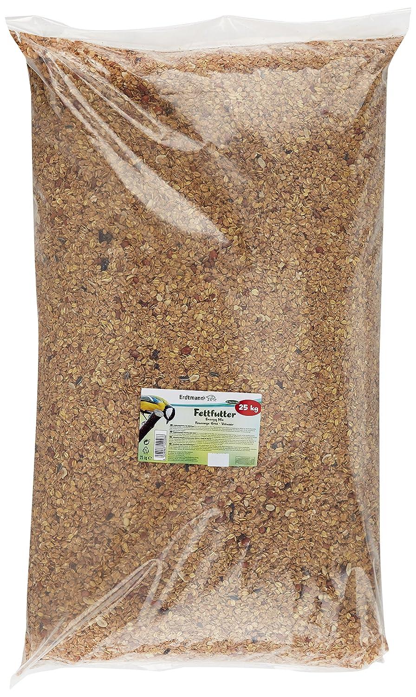 Erdtmanns Fourrage Gras pour Oiseaux 2, 5 Kg 30022