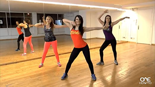 Aerobicos para adelgazar bailando reggaeton videos