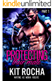 Protecting Their Mate: Part One (The Last Pack) (English Edition)