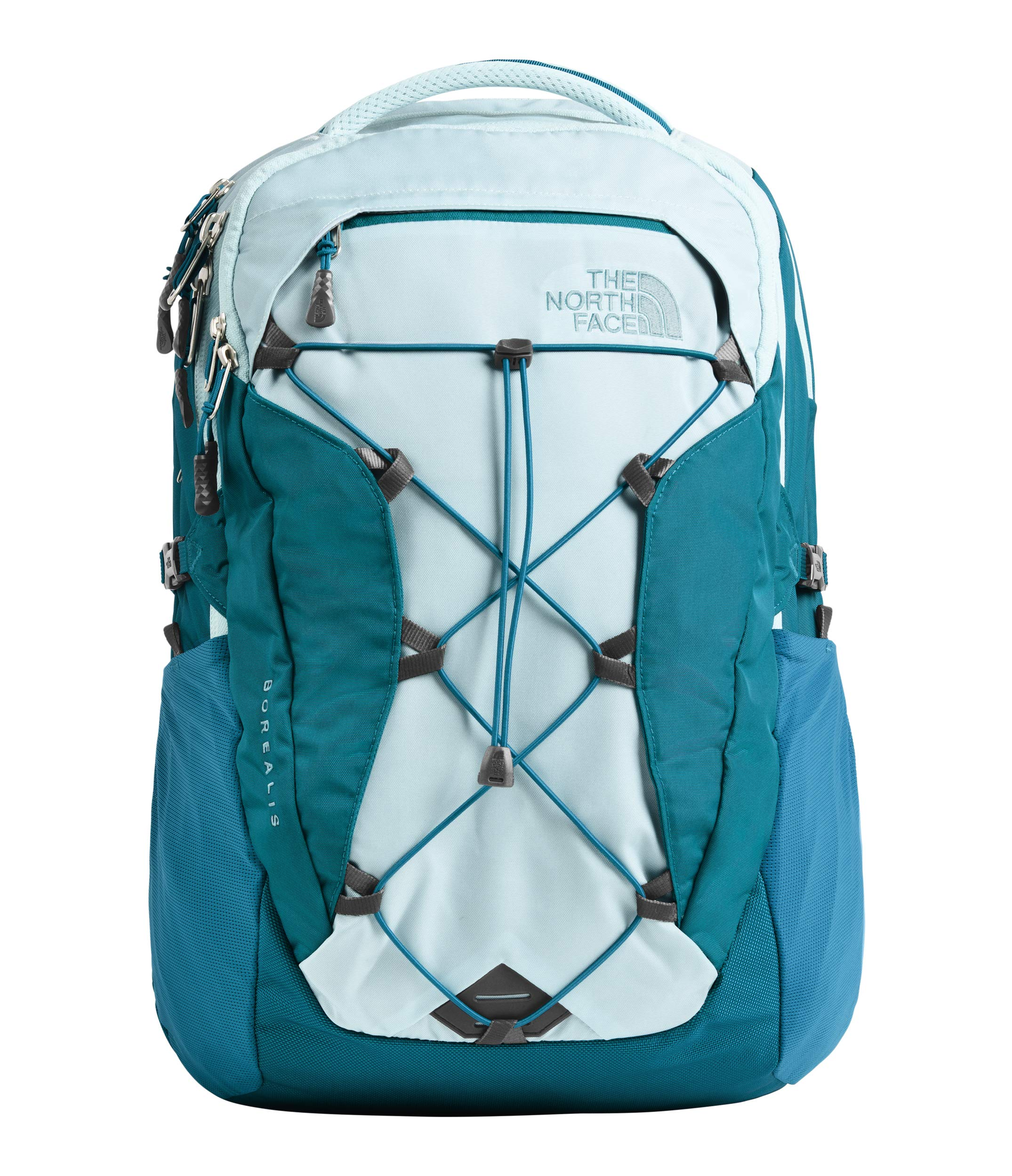 The North Face Women's Women's Borealis Crystal Teal/Canal Blue One Size