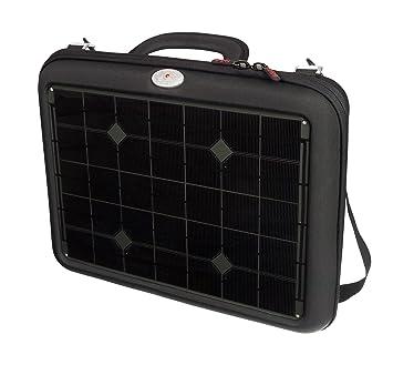 Amazon.com: Voltaic Generador Cargador Solar de portátil ...