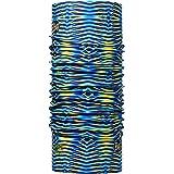 BUFF 百福 西班牙原产 户外防尘抑菌吸汗透气速干高倍防晒魔术头巾 防UV紫外线COOLMAX面料