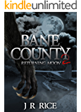 Bane County: Returning Moon (Book 2)