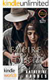 Hell Yeah!: Empire of Dirt (Kindle Worlds Novella) (The da Silva Heirs Book 3)