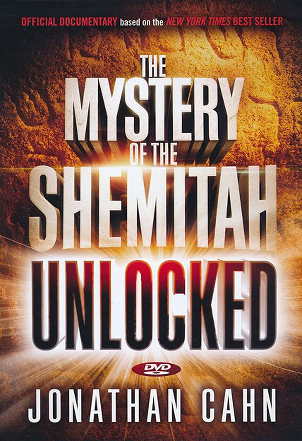 Amazon jonathan cahn dvd set the harbinger decoded the amazon jonathan cahn dvd set the harbinger decoded the mystery of the shemitah unlocked movies tv malvernweather Images