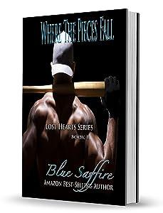 Blue Saffire