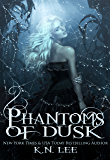 Phantoms of Dusk (Society of Magic Book 1)