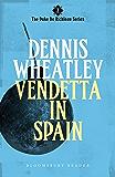 Vendetta in Spain (Duke De Richleau)