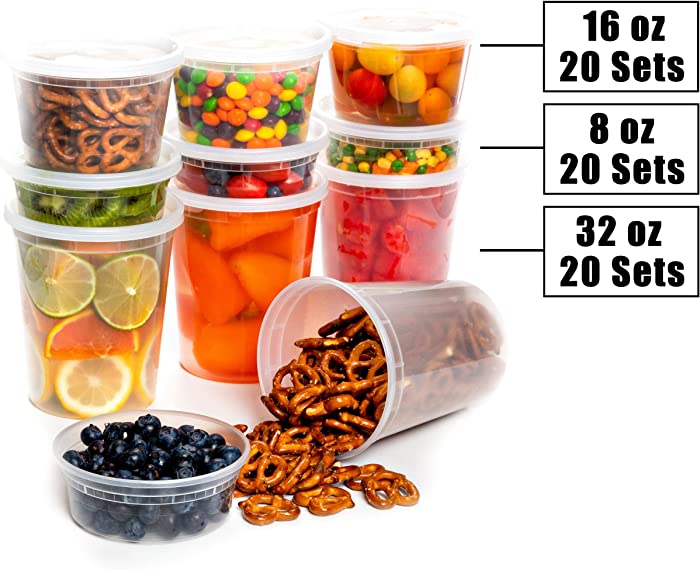 Top 10 Sealed Container For Liquid Food