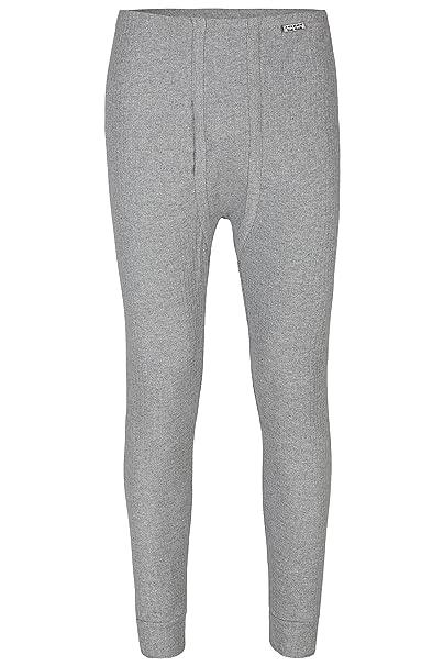 Pantalon Termico Para Hombre Stylenmore Pantalones Termicos