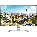 LG IT Products 32UD99-W 80 cm (31,5 Zoll) LED Monitor schwarz