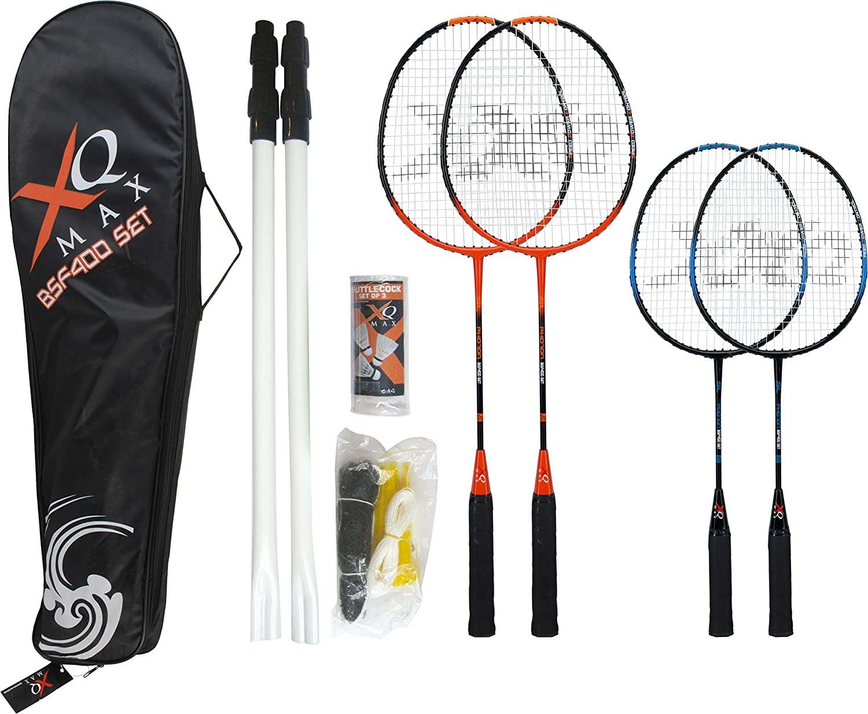 XQmax Badminton Set BSF400, , KOO580050