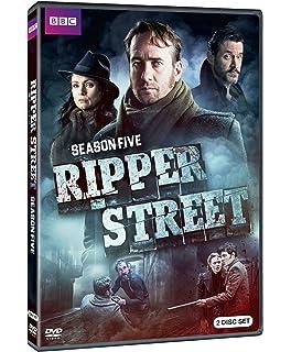 ripper street season 1 complete torrent