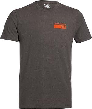 détaillant 6edb0 aa36d Under Armor Men's fitness t-shirt military issue tee