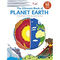 The Ultimate Book of Planet Earth (Ultimate Book (6))