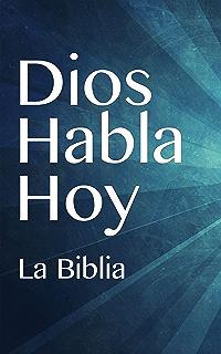 Dios habla hoy con deuterocanónicos, edición de estudio ...